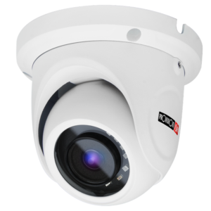 Provision ISR 16 channel IP 2MP camera kit