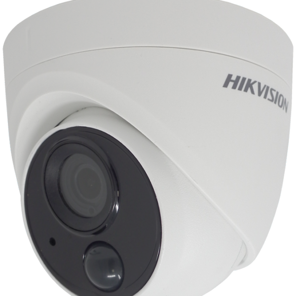 HikVision 16 Ch Turbo HD Kit - 7200 Series