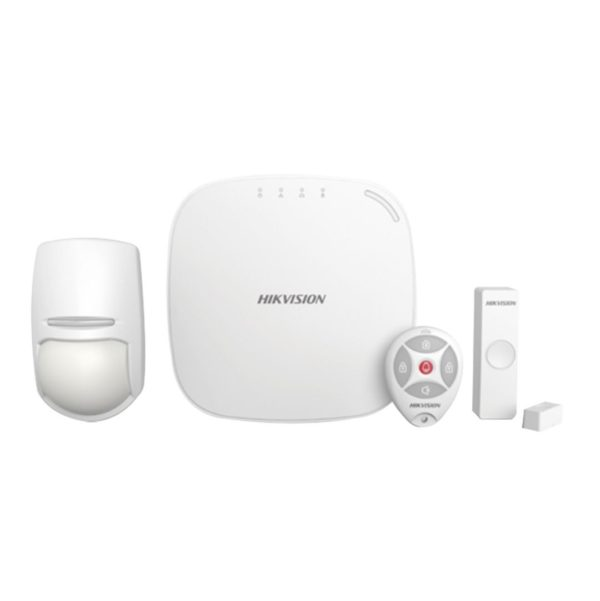 Hikvision DS-PWA32-HGR Wireless Alarm Hub (868MHz) supports GPRS/IC Card